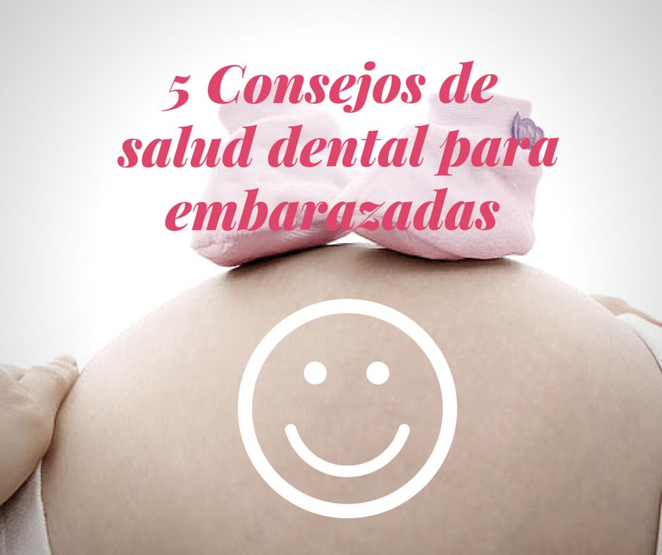 santé dentaire enceinte